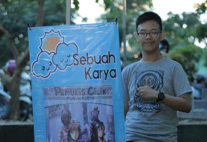 Terkendala Biaya, Tama Gagal Ikut AYIMUN 2017 di Malaysia