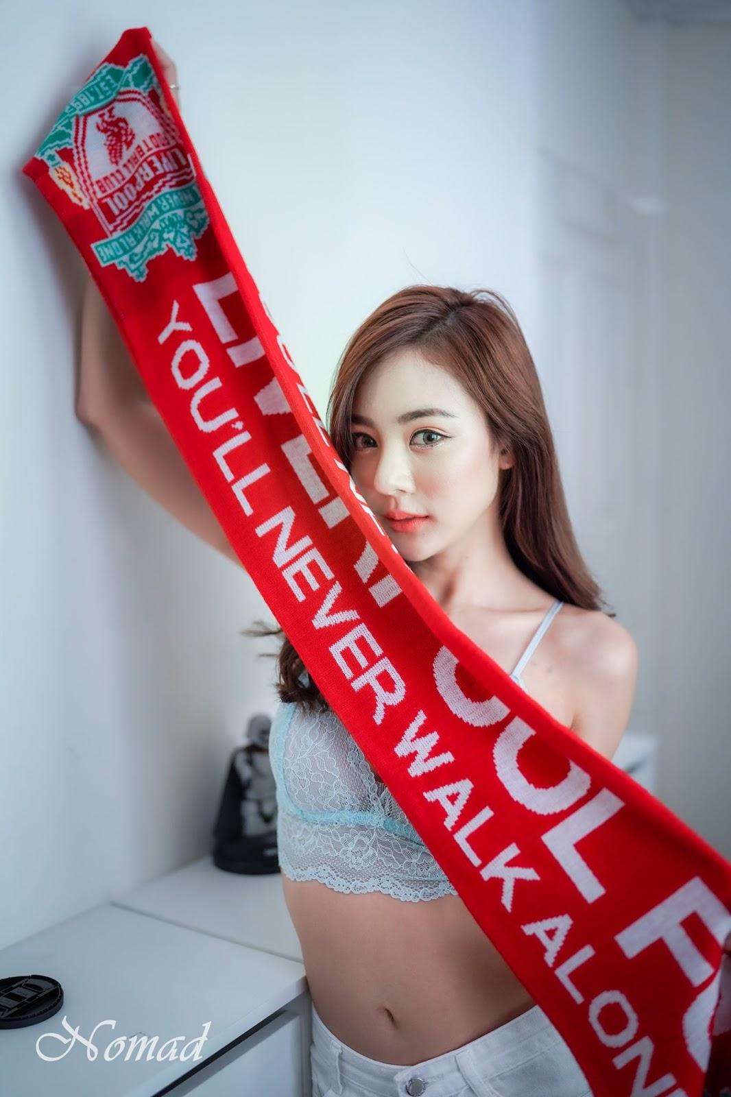 Thailand Beautyful Girl Pic No.239 ||  Radaporn Chulasawok