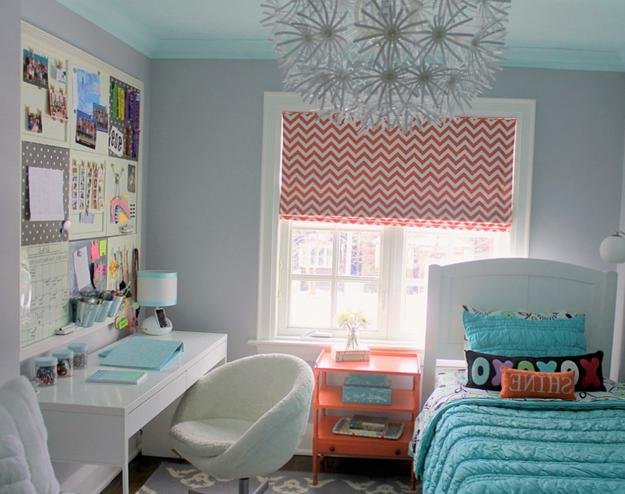 My Home Blinds and Curtains: Blinds for Childrens\' Bedrooms