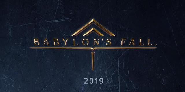 الإعلان عن لعبة Babylon's Fall حصريا لجهاز PS4 و PC ، لنشاهد العرض الرسمي من هنا …