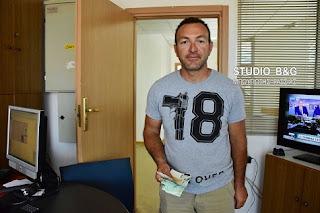 Υπάλληλος της καθαριότητας στο Ναύπλιο βρήκε 800 ευρώ και τα παρέδωσε στην αστυνομία