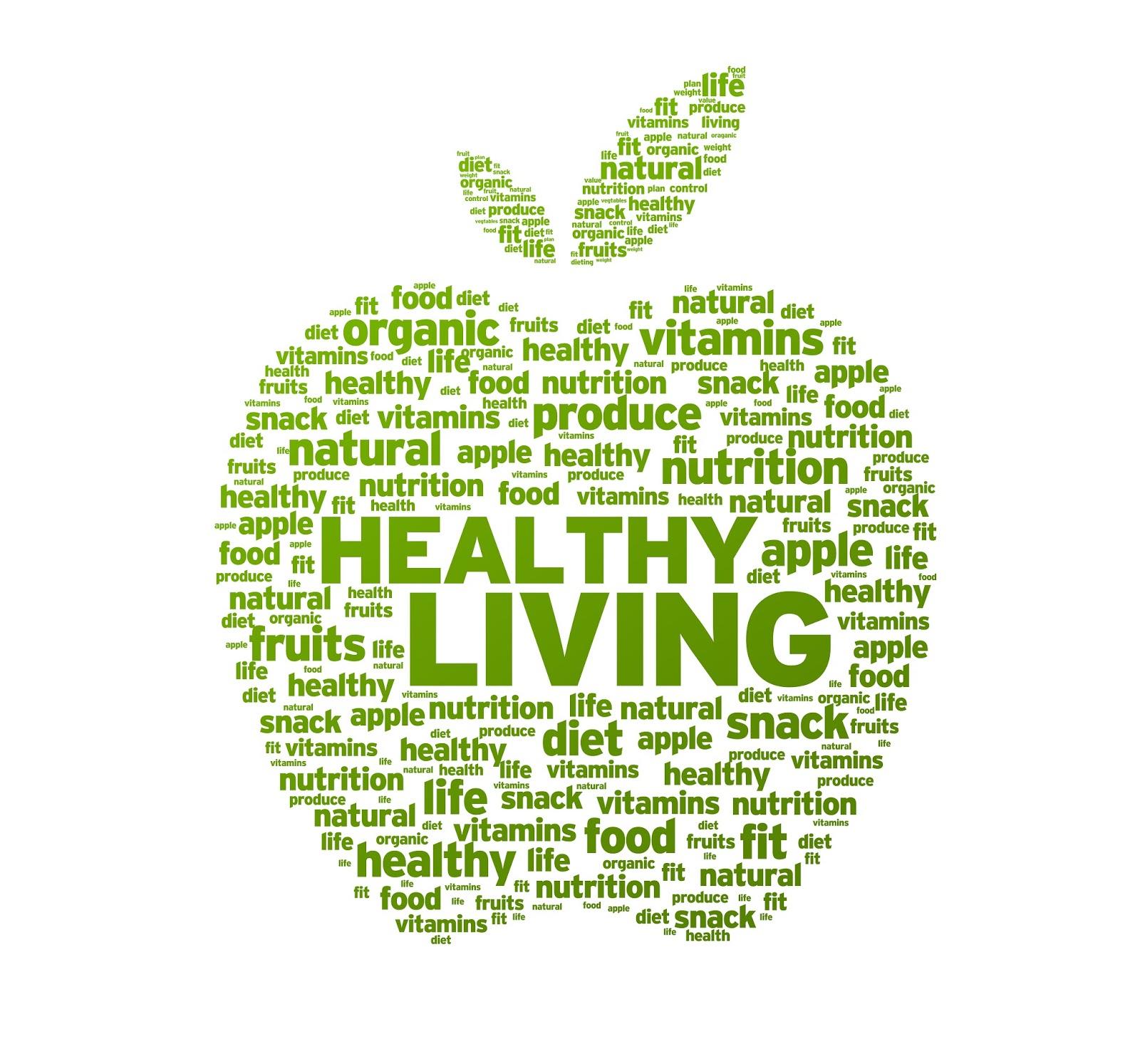 日本人のために英語 healthy living
