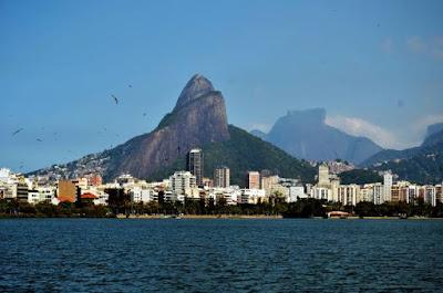 Os royalties do petróleo vão ajudar as finanças do Rio