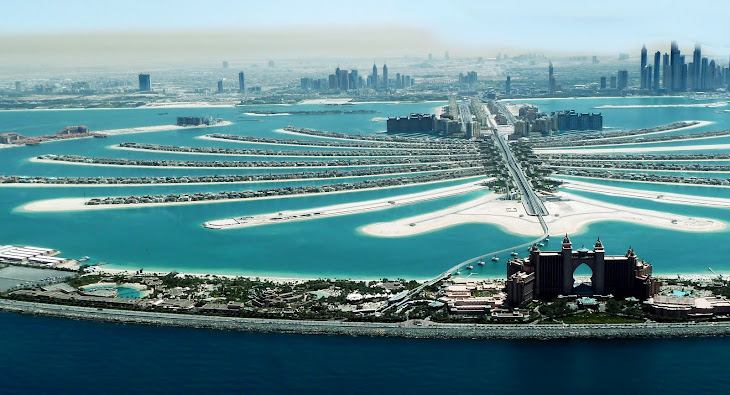 UAE MEGA PROJECTS: Khayyat Contracting And Trading Sees Qatar