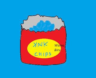 Cara Membuka Pembungkus Snack Dengan Baik Biar Enak Dimakan (Judulnya Panjang Bingits Ya)
