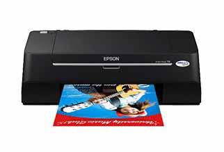 Memaksimalkan Hasil Cetak Photo Printer Epson
