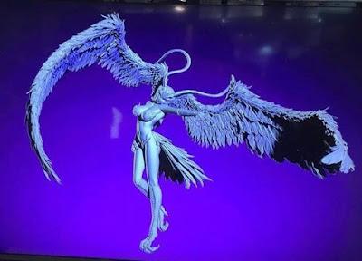 Devilman – Sirene