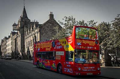 Kini Beli Tiket Bus Bisa dari Internet di Bosbis.com