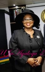 Judicial officers to sign oat of secrecy ―Lagos Acting Chief Judge