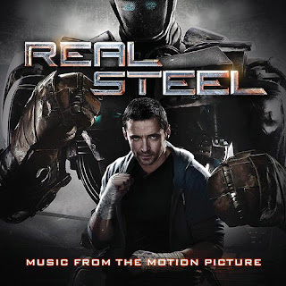 Real Steel Canzone - Real Steel Musica - Real Steel Colonna Sonora