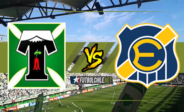 Deportes Temuco vs Everton,