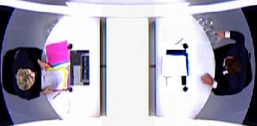 marine, le, pen, macron, emmanuel, présidentielle, élection, france, 2017, presse, dossier, fiche, inter, libération, le monde, débat, tf1, france 2, bfm tv