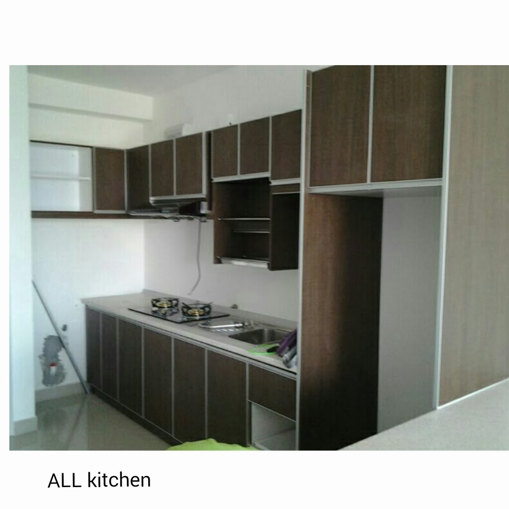Kabinet Dapur Menara U Shah Alam