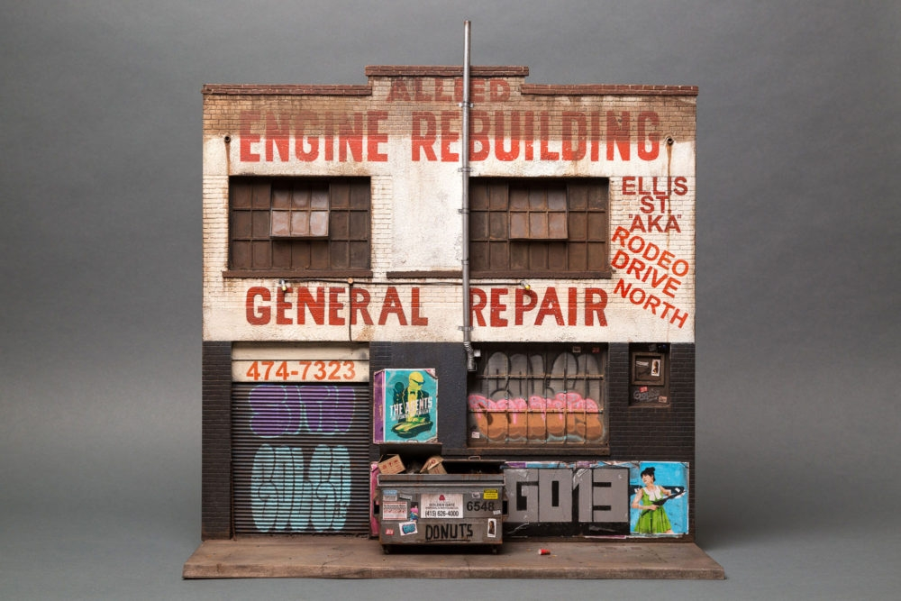 05-Allied-Engine-Repair-Joshua-Smith-Miniature-Sculptures-and-Stencils-to-Create-Architecture-www-designstack-co