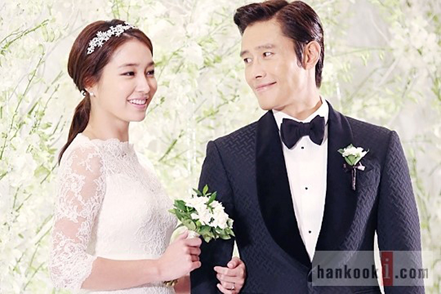Yeon woo jin marriage not dating cute picture 5