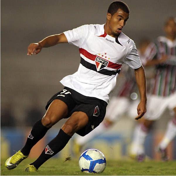 Lucas Moura Neymar Mp3: Información Y Datos Del Fútbol Brasileño: Lucas Moura ¿el