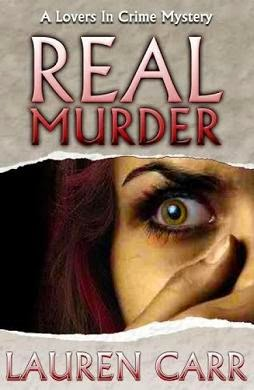 real murder cover