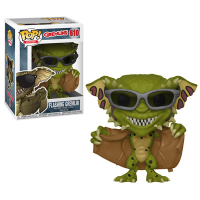 Pop! Horror: Gremlins 2