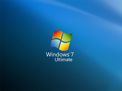 Install Windows 7 tanpa DVD