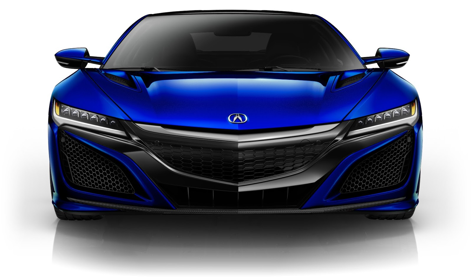 in this car car news the 2017 acura nsx is ugly and. Black Bedroom Furniture Sets. Home Design Ideas