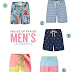 MEN'S SWIMWEAR AT HOUSE OF FRASER