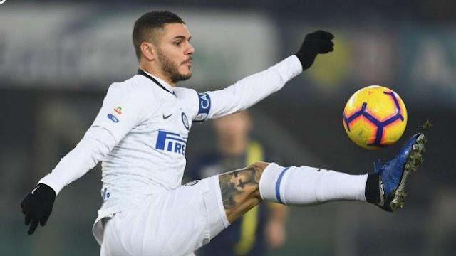 Hasil Pertandingan Rapid Vienna vs Inter Milan: Skor 0-1