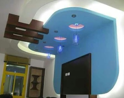 55 Modern POP false ceiling designs for living room pop design images for hall 2019