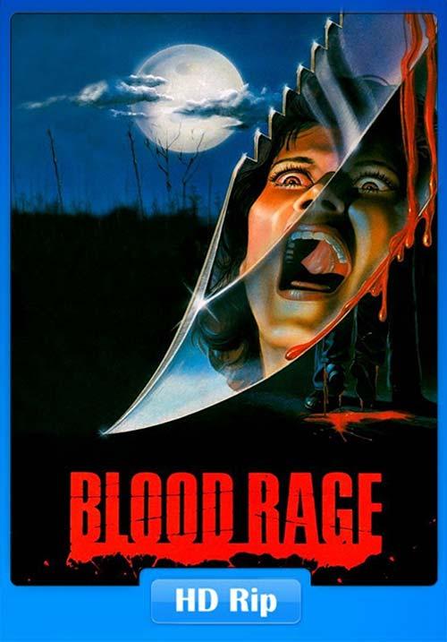 Blood Rage 1987 720p BluRay x264   480p 300MB   100MB HEVC