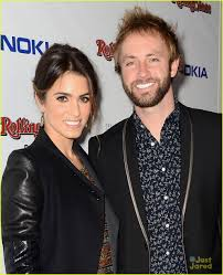 Nikki Reed dan Paul McDonald