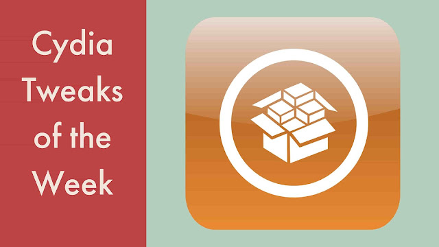 What's up guys! Now it's time to look up the new iOS 10.2/10.1.1/10 and 9 compatible cydia tweaks & apps released for iPhone/iPad which you might missed in this week