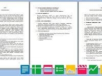 Contoh Program Kerja Kesiswaan SMP SMA MA SMK   Berkas Sekolah
