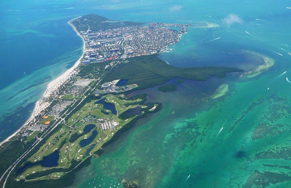 Belize City - Belize