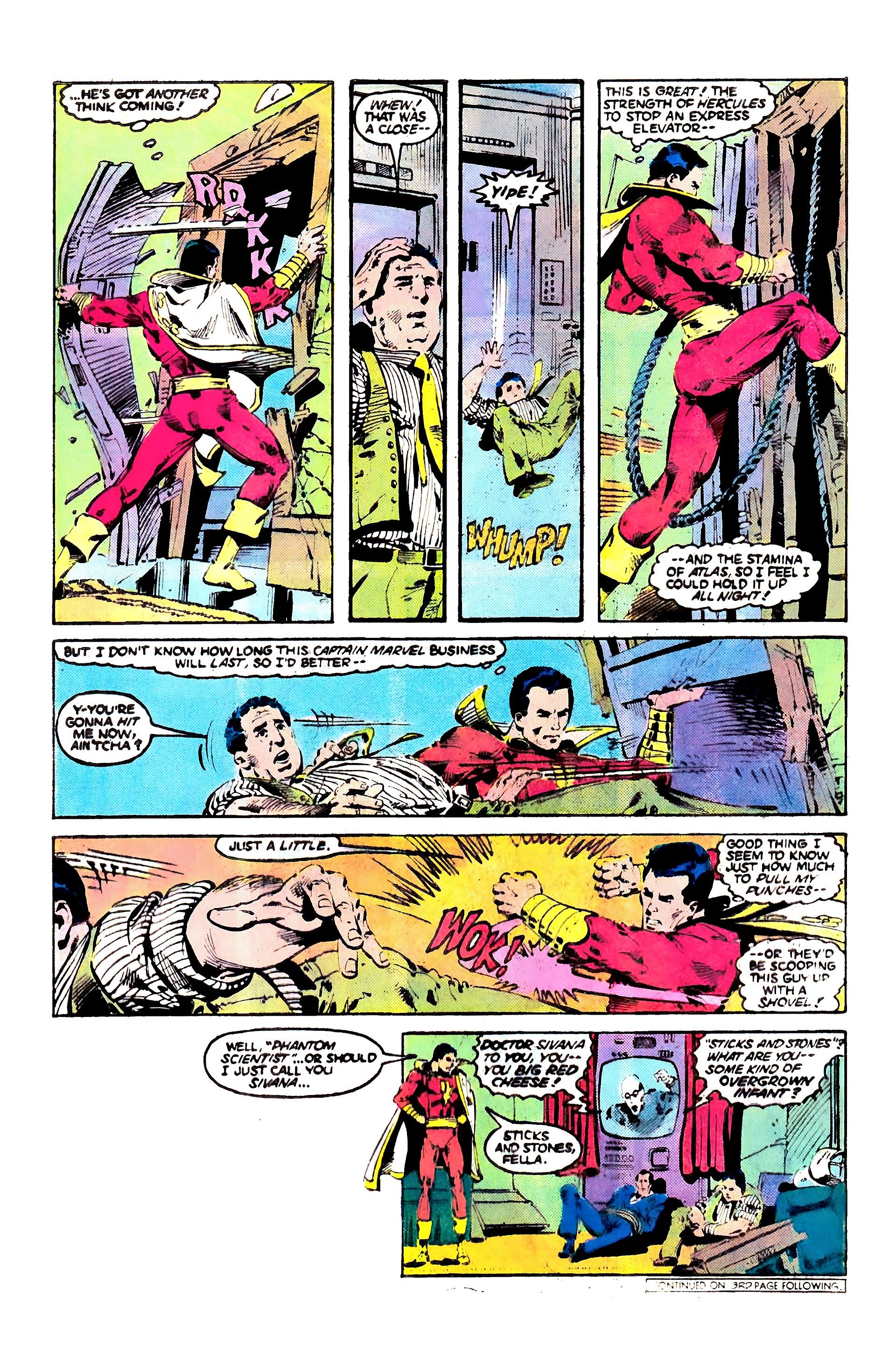 Read online Secret Origins (1986) comic -  Issue #3 - 28