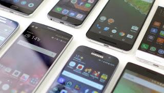 smartphone maneggevoli