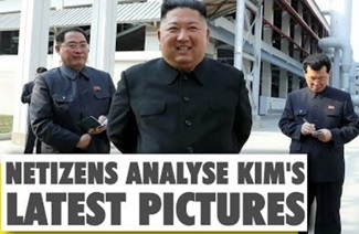 Speculations over Kim Jong-un using body double | WION News