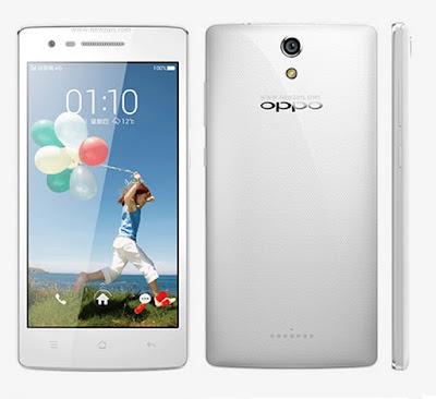 Harga HP OPPO Terbaru - OPPO Smartphone