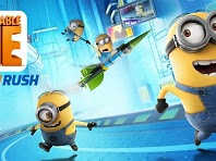 Download Game Android Despicable Me: Minion Rush v4.3.0 APK+DATA