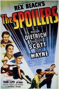 Watch The Spoilers Online Free in HD