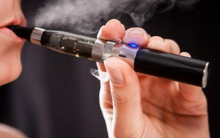 Bahaya dan Efek Samping Rokok Elektrik