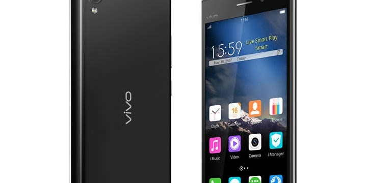 Harga Vivo Y15 Terbaru Desember 2016 - Spesifikasi Quad Core Kamera 5MP
