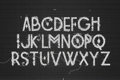 Best fonts(with images) that can be used with Photoshop