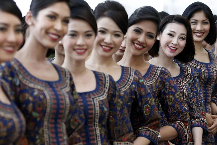 hi aspiring sia cabin crew interviewees i am a male candidate who would like to share my recent experience at singapore airlines cabin crew walk in - Cabin Crew Interview Questions Cabin Crew Interview Tips