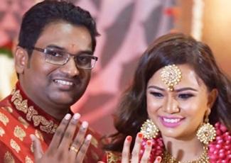 ENGAGEMENT & ROM | Sivathiban & Kanchana