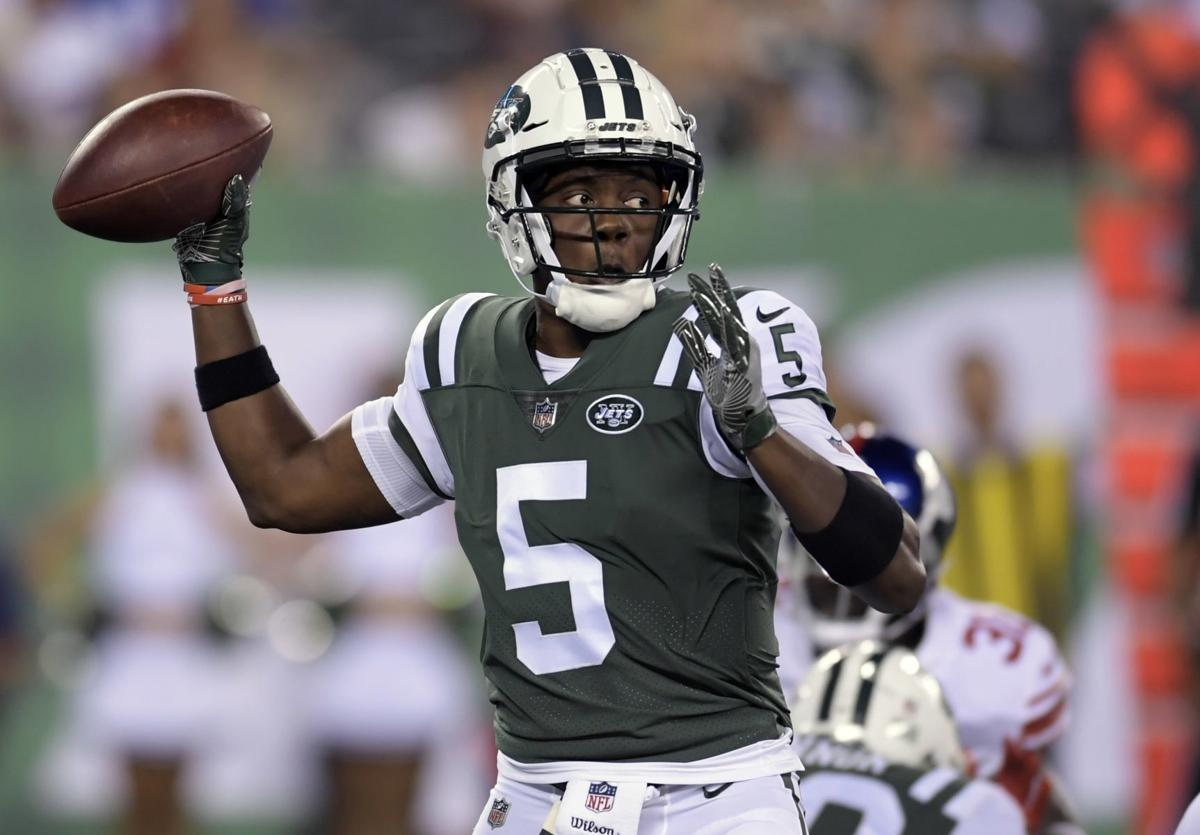 Teddy Bridgewater's Been Loving This Saints Offense For Awhile
