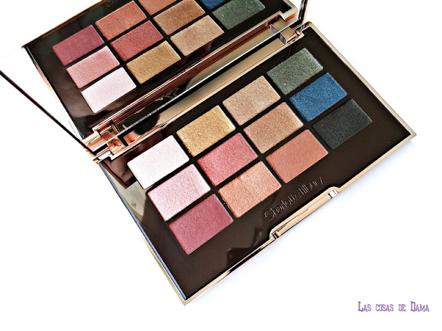sephora charlotte tilbury maquillaje makeup regalos gift día de la madre
