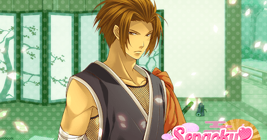[เฉลย] Shall we date?: Sengoku Darling! - Sasuke Sarutobi : Main Story Walkthrough