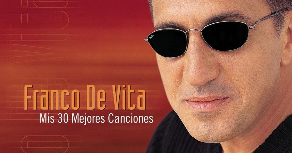 franco de vita mis 30 mejores canciones mega