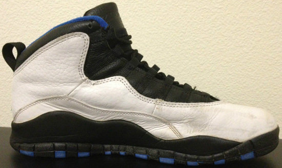 2903af8ed6629b ... Jordan 10 Orlando White ... ajordanxi Your  1 Source For Sneaker  Release Dates  Air .