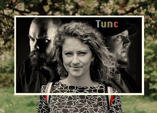 Tunc band photo