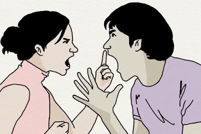 Cara Mengetahui Pacar yang Tidak baik dan Harus di Hindari Cara Mengetahui Pacar yang Tidak baik dan Harus di Hindari